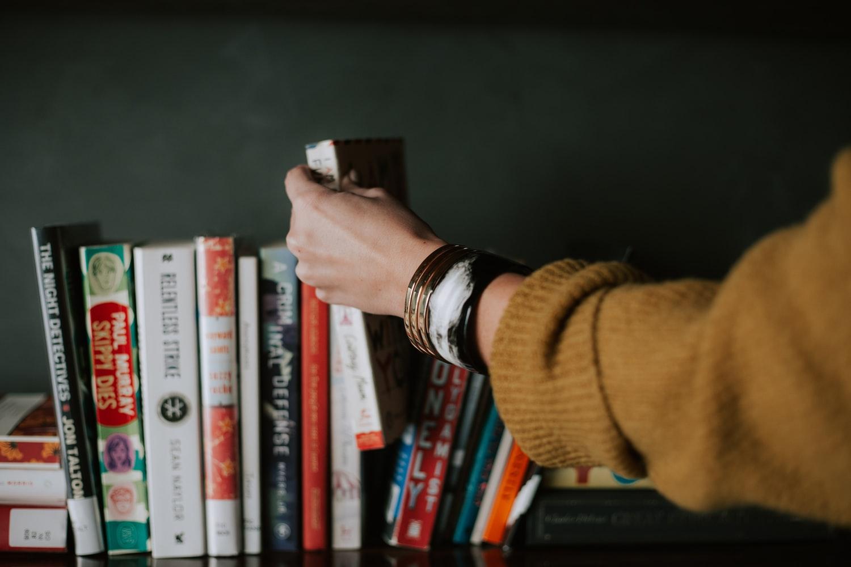 En çok satan kitaplar psikoloji kitapları oldu.