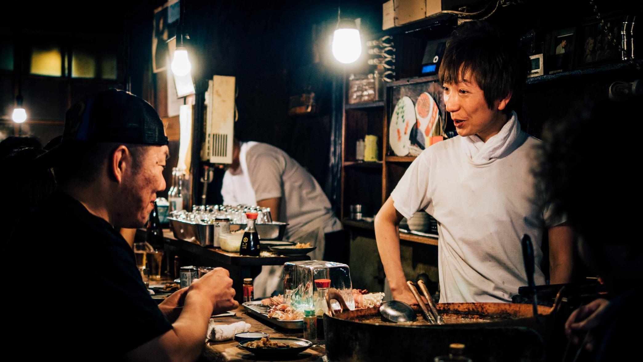 Çinde Yemek İçin Teşekkür Şekilleri Oldukça Farklı
