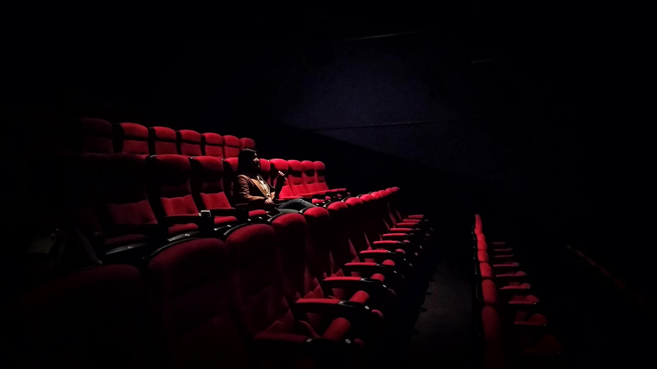 Tiyatro sektörü