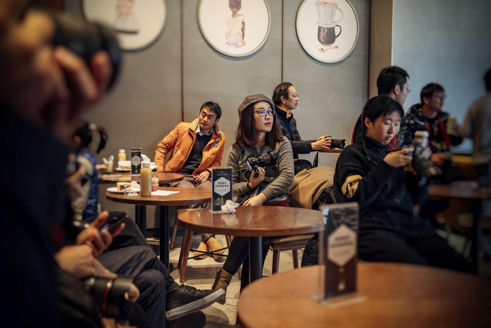 Çinde Restoran Kültürü