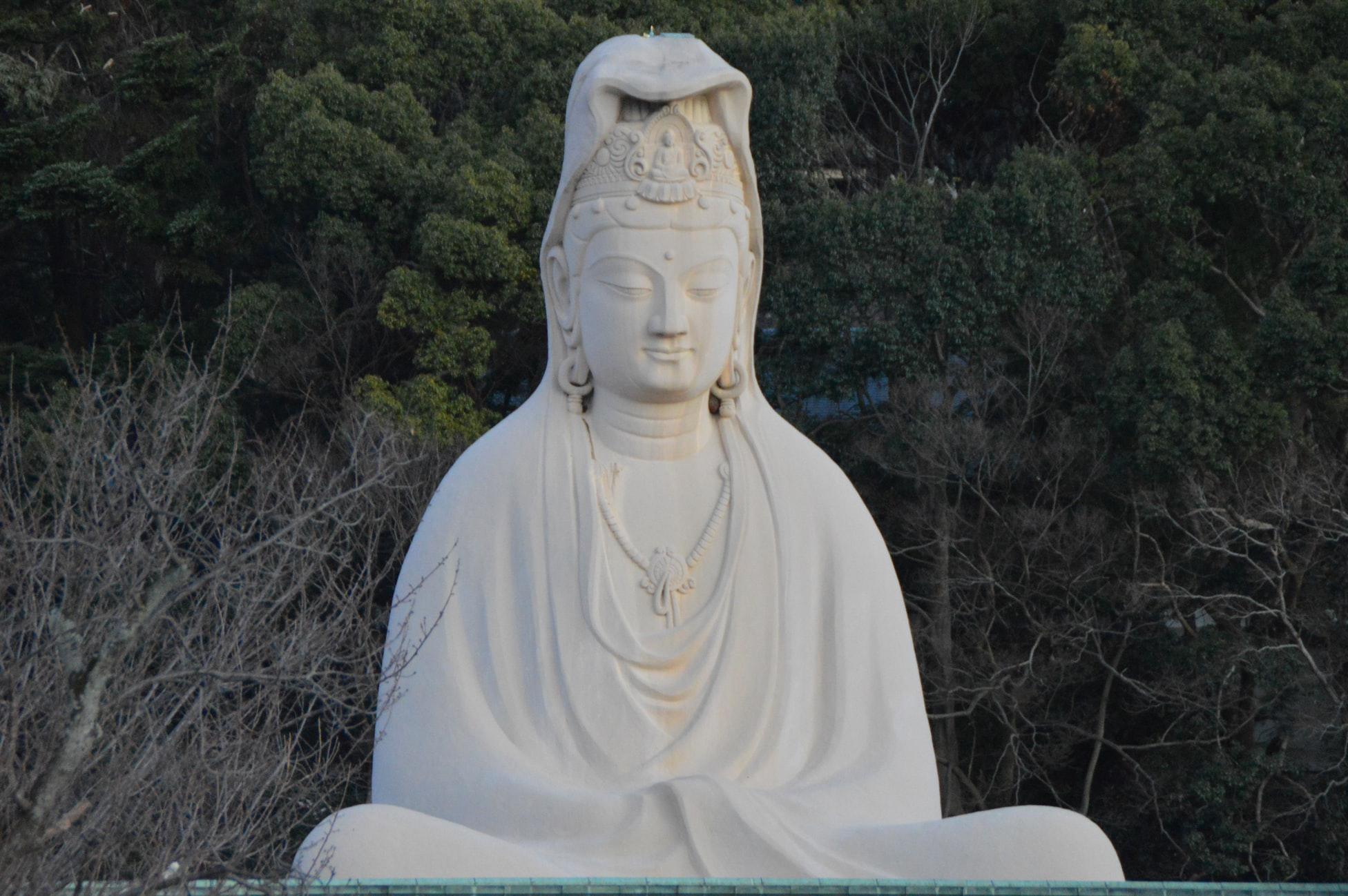 Şintoizm Budizm Ateizm