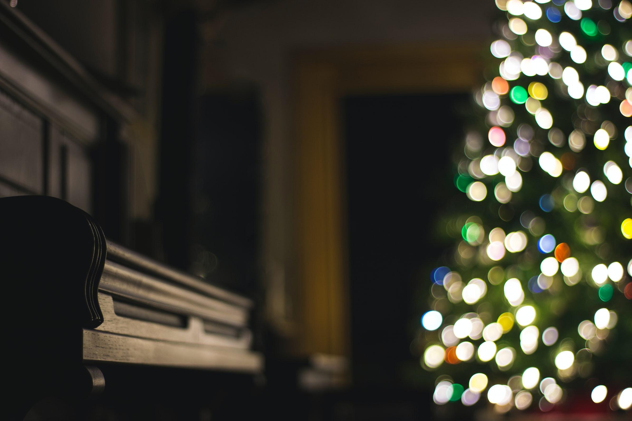 Yılbaşı gecesi müzik